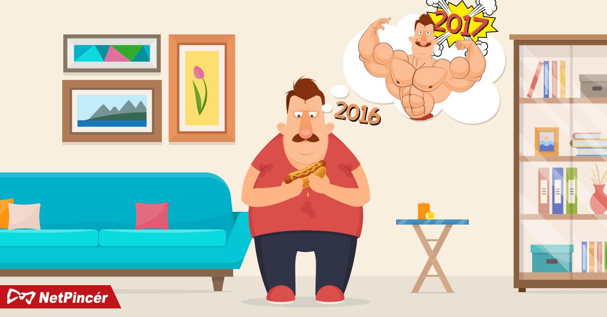 11 tanács, hogy kitartson a januári lendület