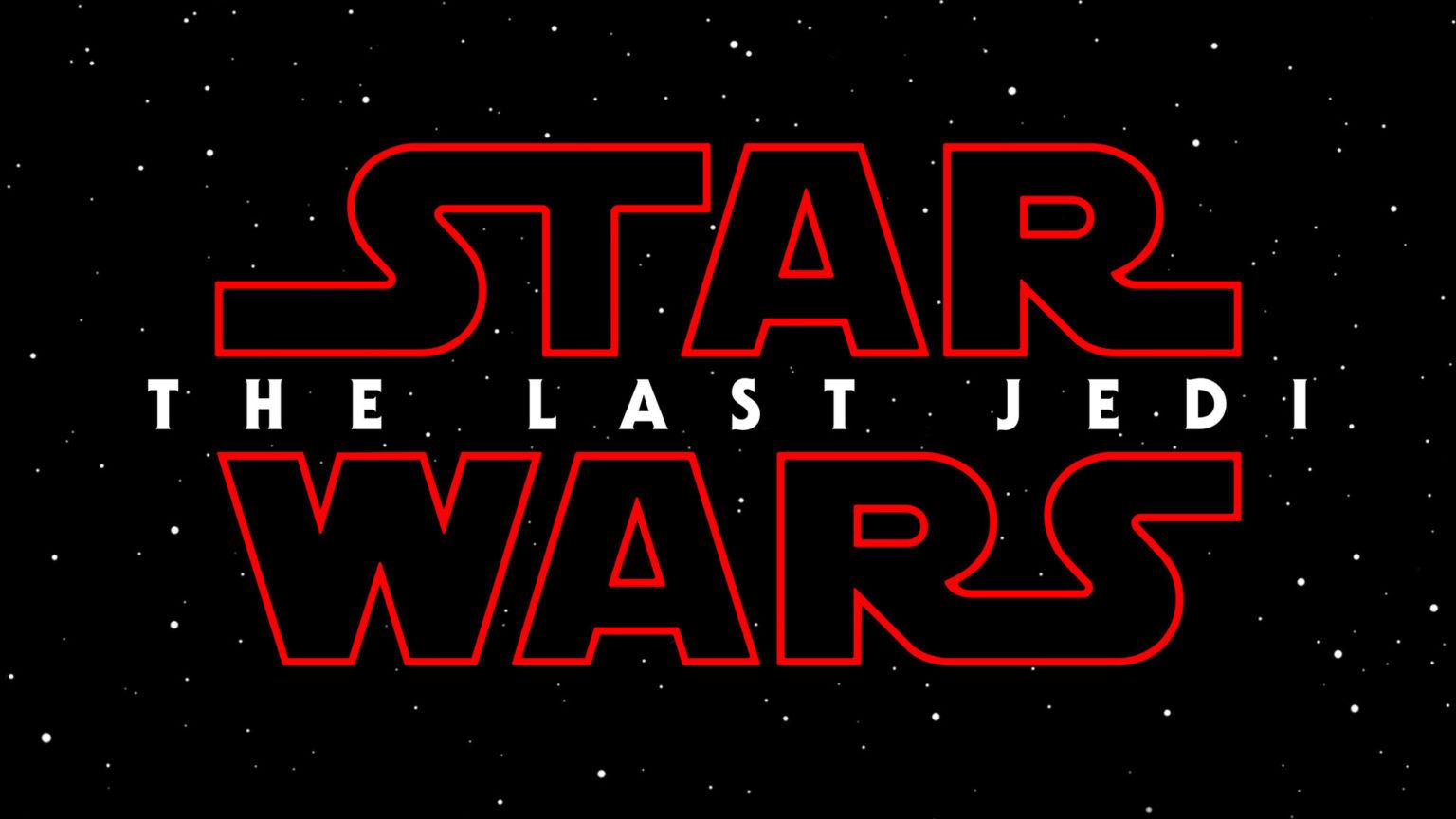 The Last Jedi lesz a Star Wars 8 hivatalos címe