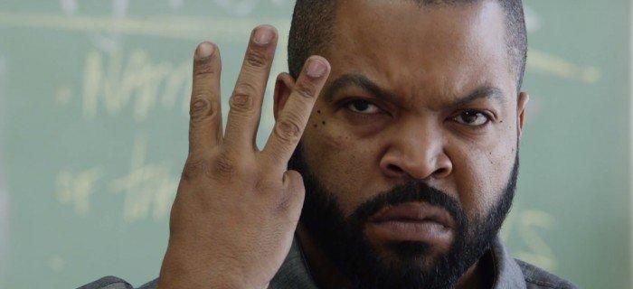 És akkor Ice Cube jól pofán vágott – Pofoncsata kritika