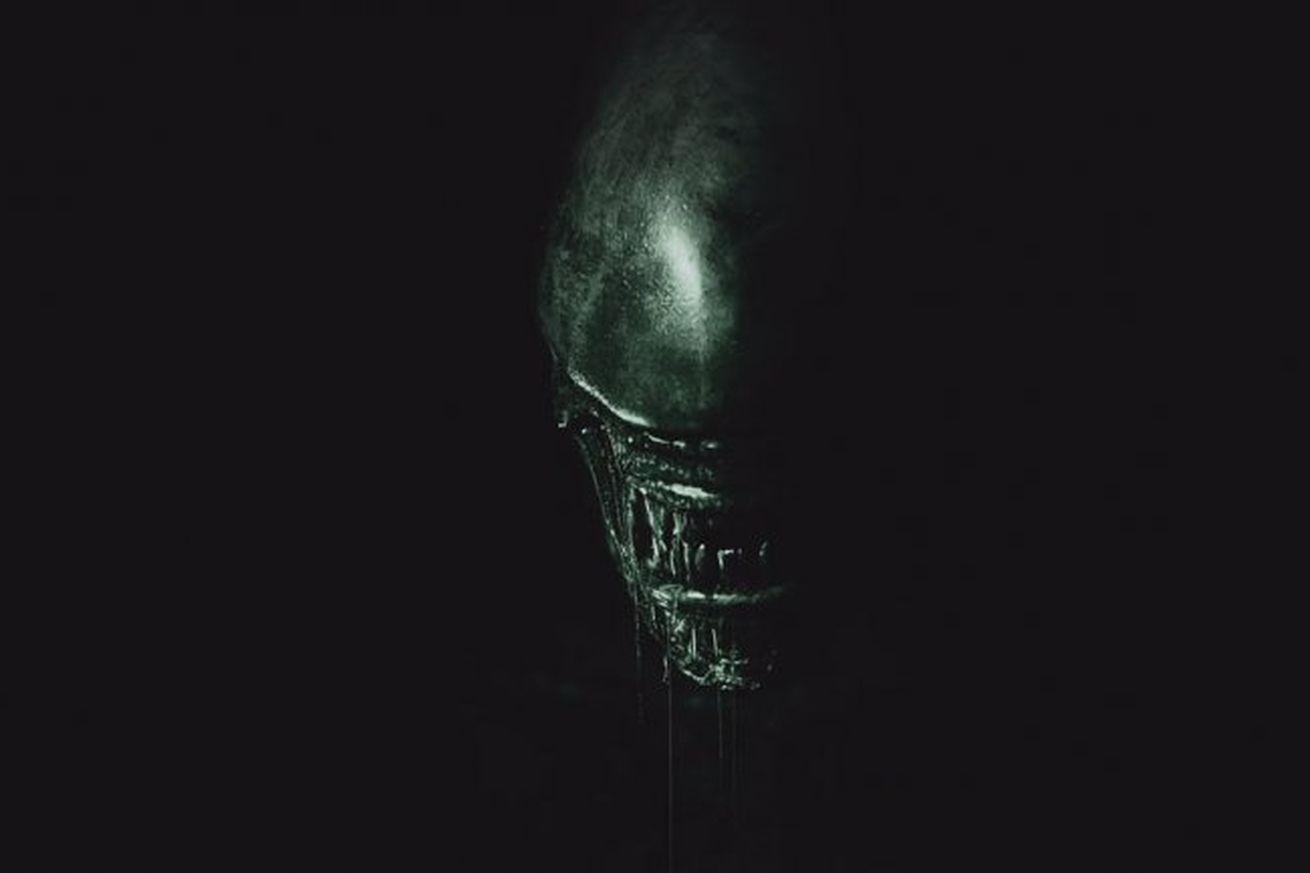5 percet már meg lehet nézni az új Alien-filmből!