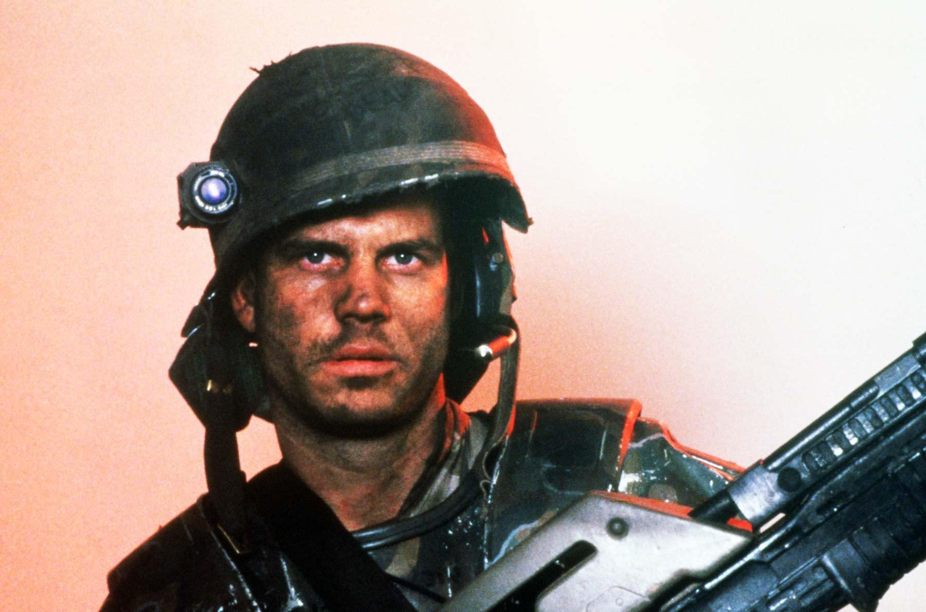 Elhunyt Bill Paxton, az Aliens és a Terminátor sztárja
