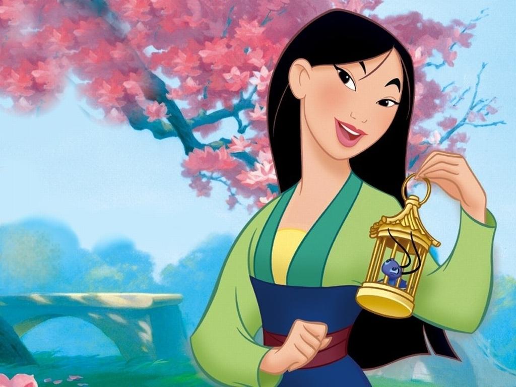 Az élőszereplős Mulanban végre NEM fognak énekelni
