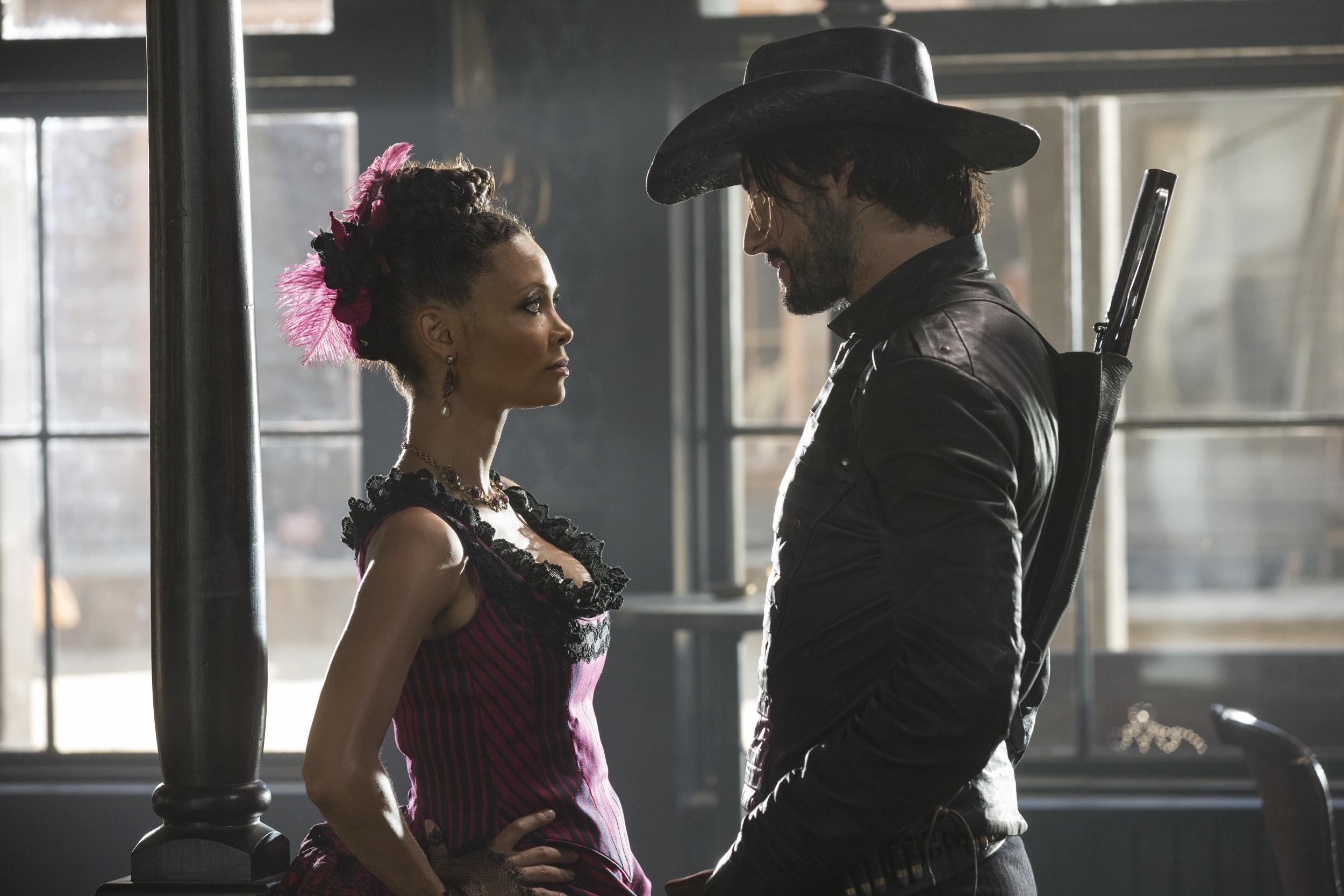 Újraírják a Westworld sztoriját, mert a rajongók rájöttek egy csavarra