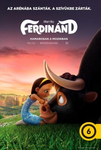 Ferdinand.2017.RETAiL.HUN.DVDRip.XviD-SKS