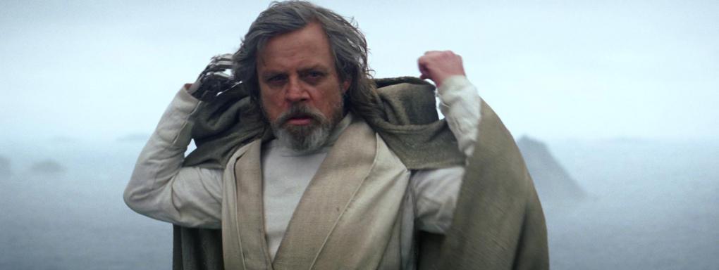 Hurrá, az öreg Luke Skywalkernek is Stohl András lett a magyar hangja