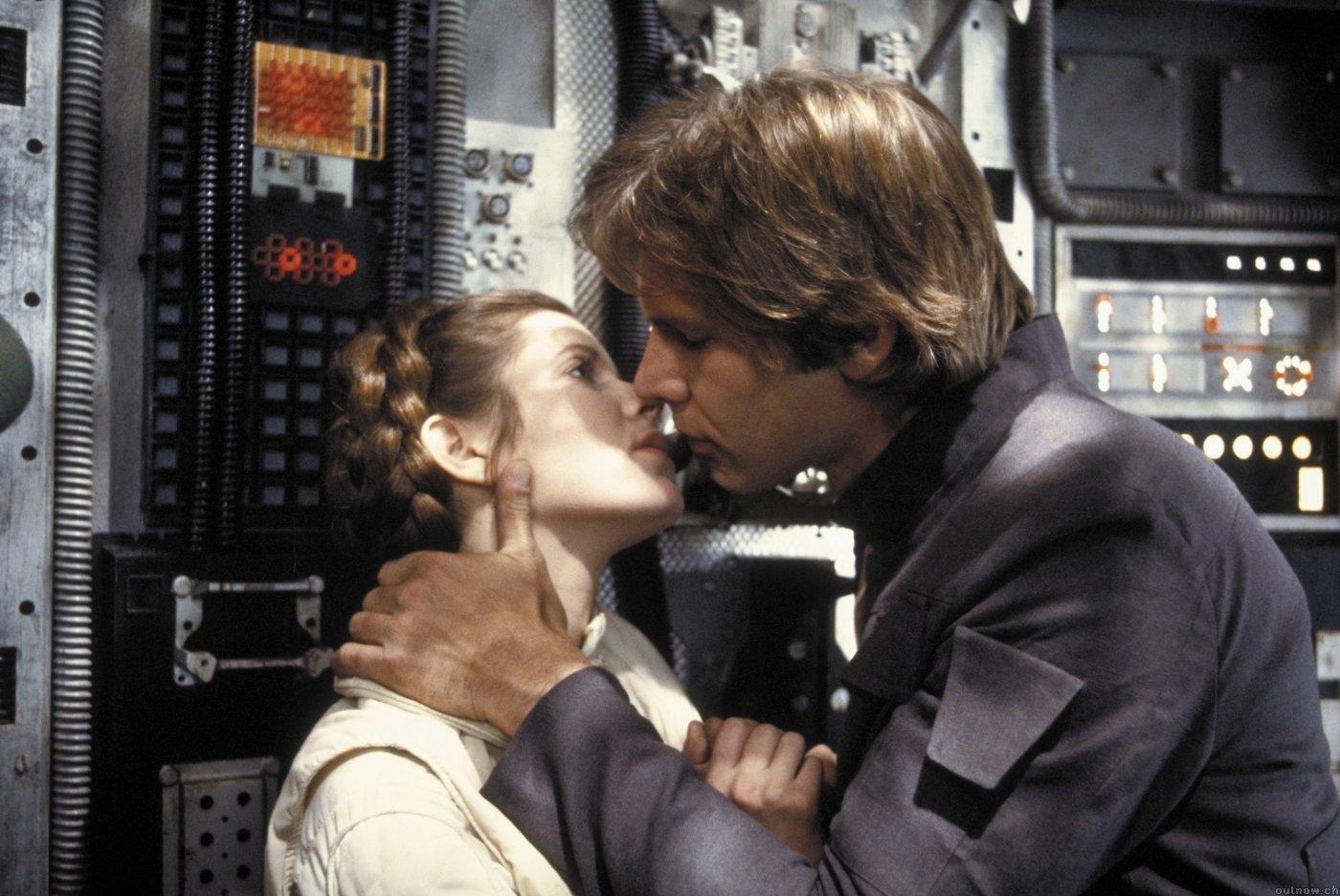 Harrison Ford egy szívtelen seggfej volt