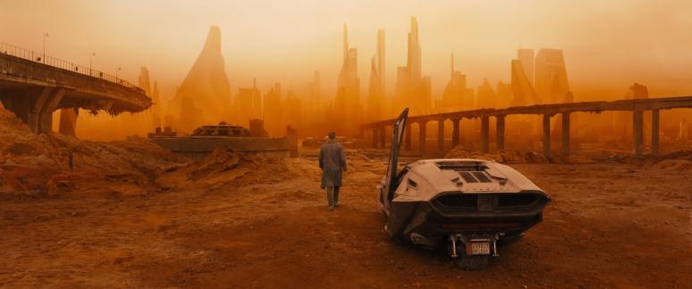 Eszelősen látványos lesz a nálunk forgatott Blade Runner 2