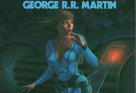 Újabb George R.R. Martin-regényt adaptálnak tévére