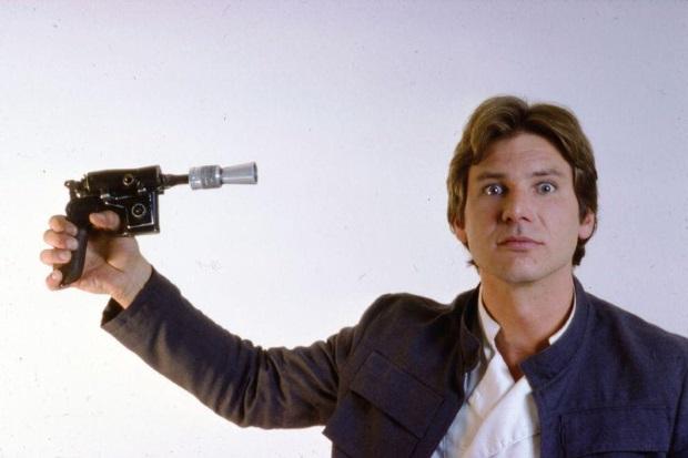 Nagyon komoly bajok vannak az új Han Solo-filmmel