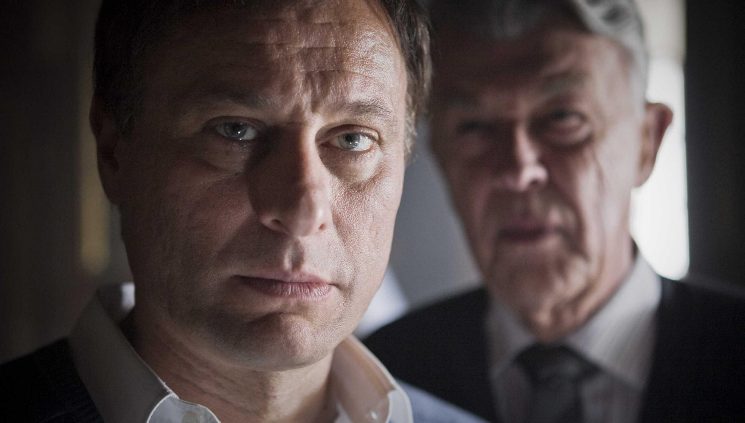 Meghalt Michael Nyqvist, a Millenium-filmsorozat sztárja