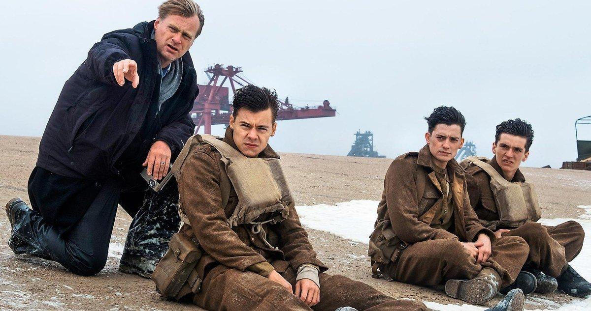 Mennyire pontos történelmileg a Dunkirk?