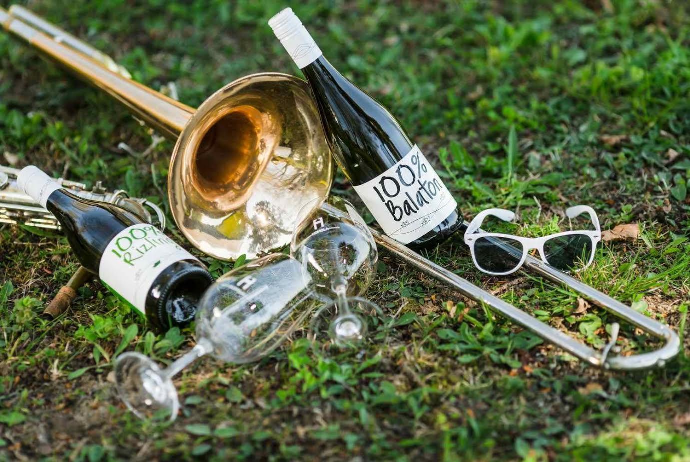 Jazz, bor, Balaton, mi kell még?