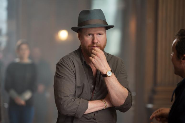 Joss Whedon komoly szerepet kapott a DC szuperhősfilmjeiben