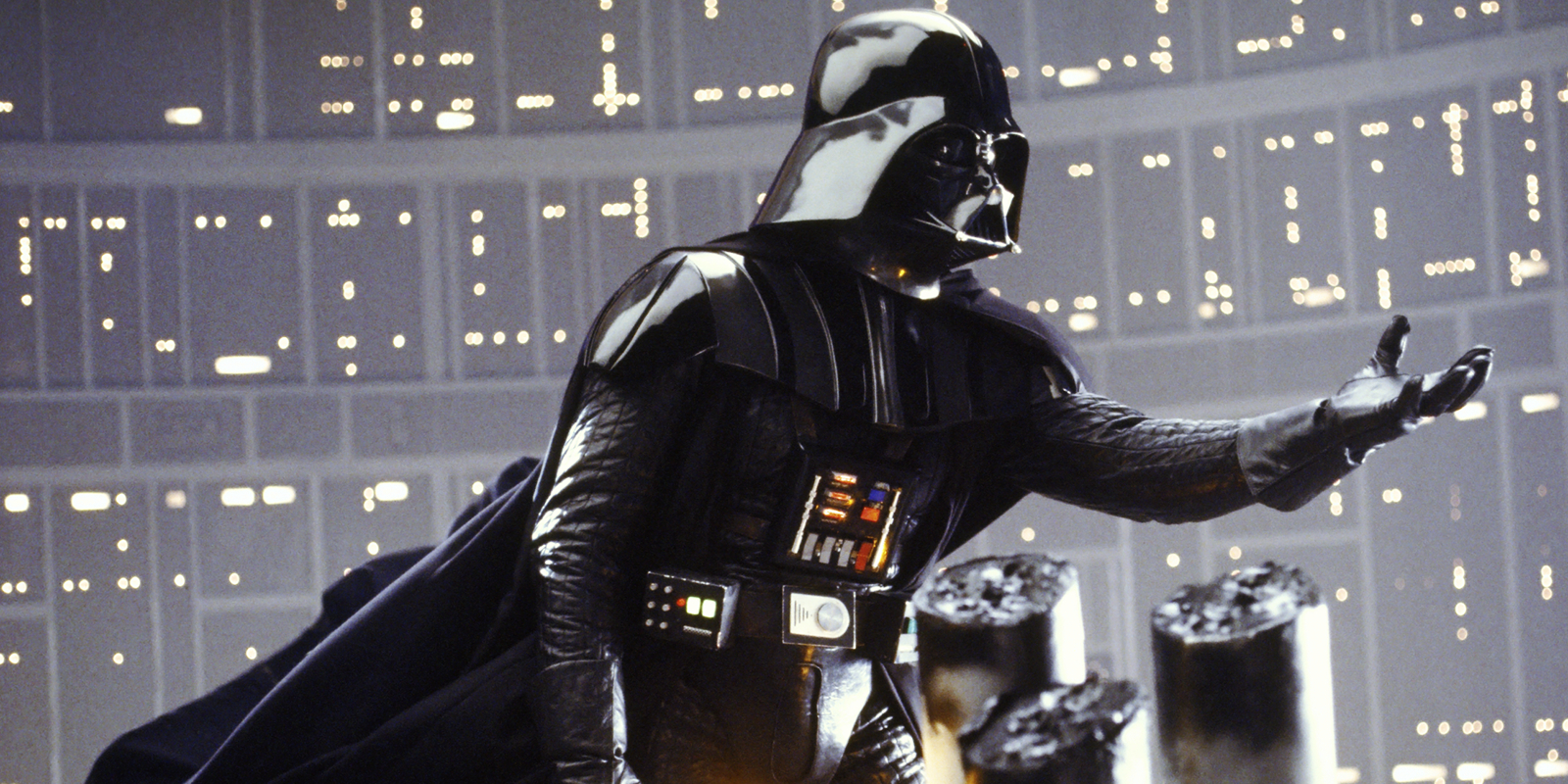 Darth Vader is benne lesz a Han Solo-mozifilmben?