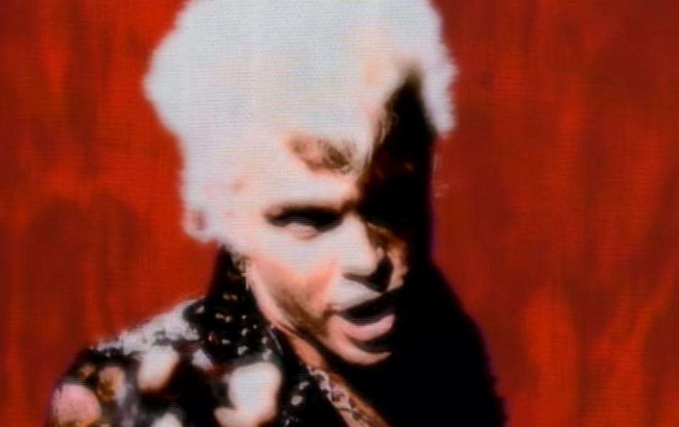 Ezért nem Billy Idol lett a Terminátor 2 gonosza