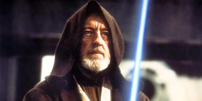 Obi-Wan Kenobi lesz az új Star Wars-film főhőse
