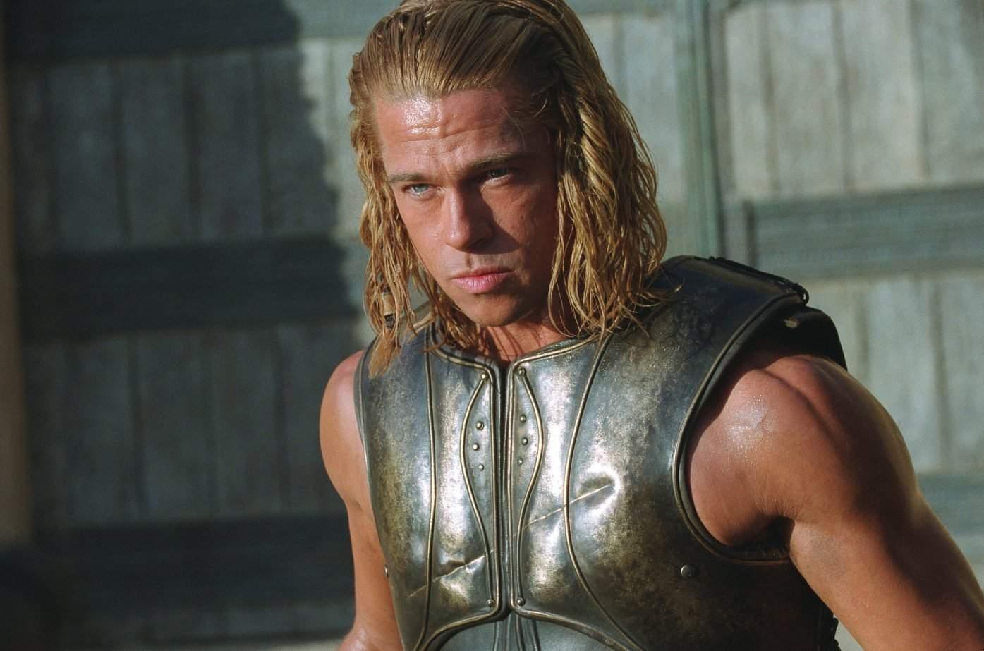 Egy kis Brad Pitt senkinek sem árt