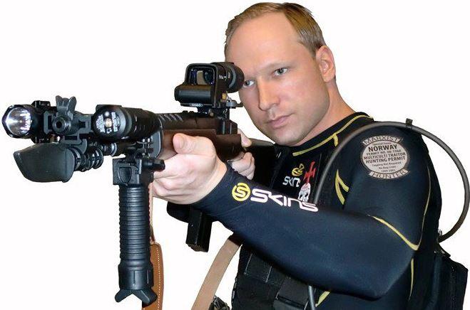 Film készül a tömeggyilkos Breivikről