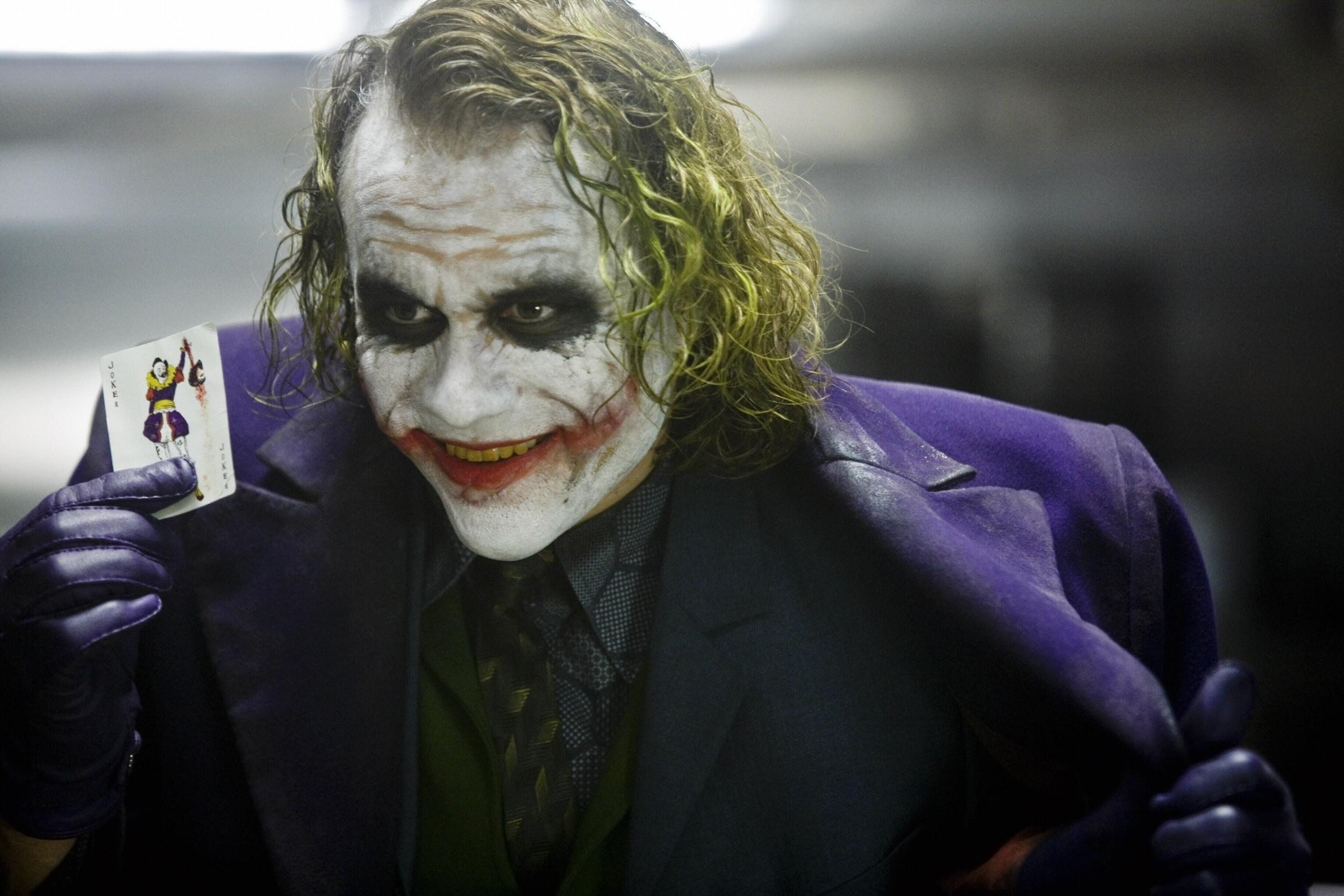 Scorsese leforgatja Joker eredettörténetét