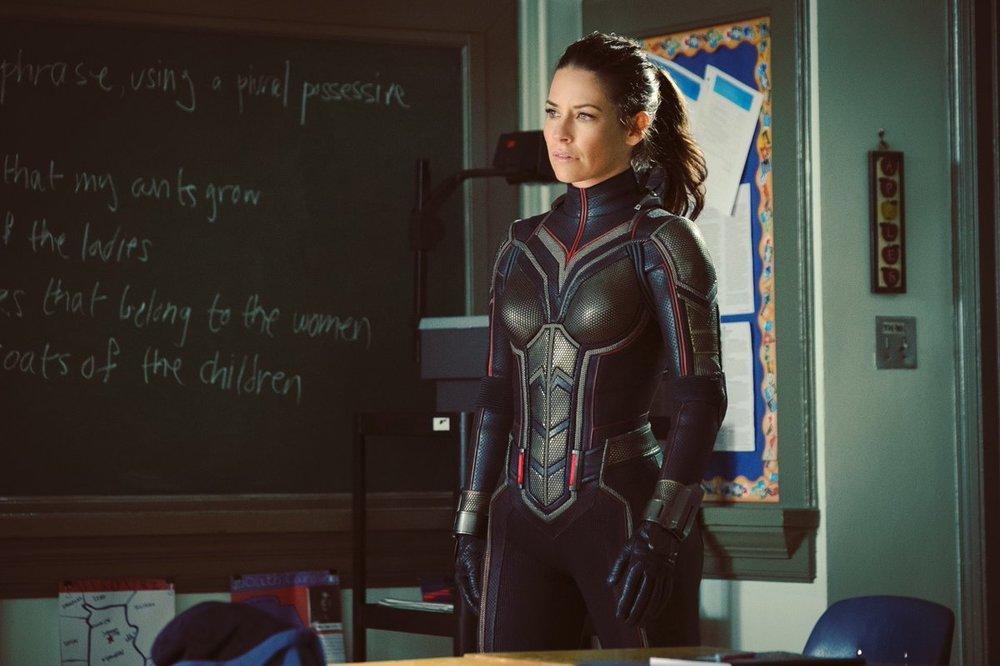Még több női szuperhősfilmet akar a Marvel