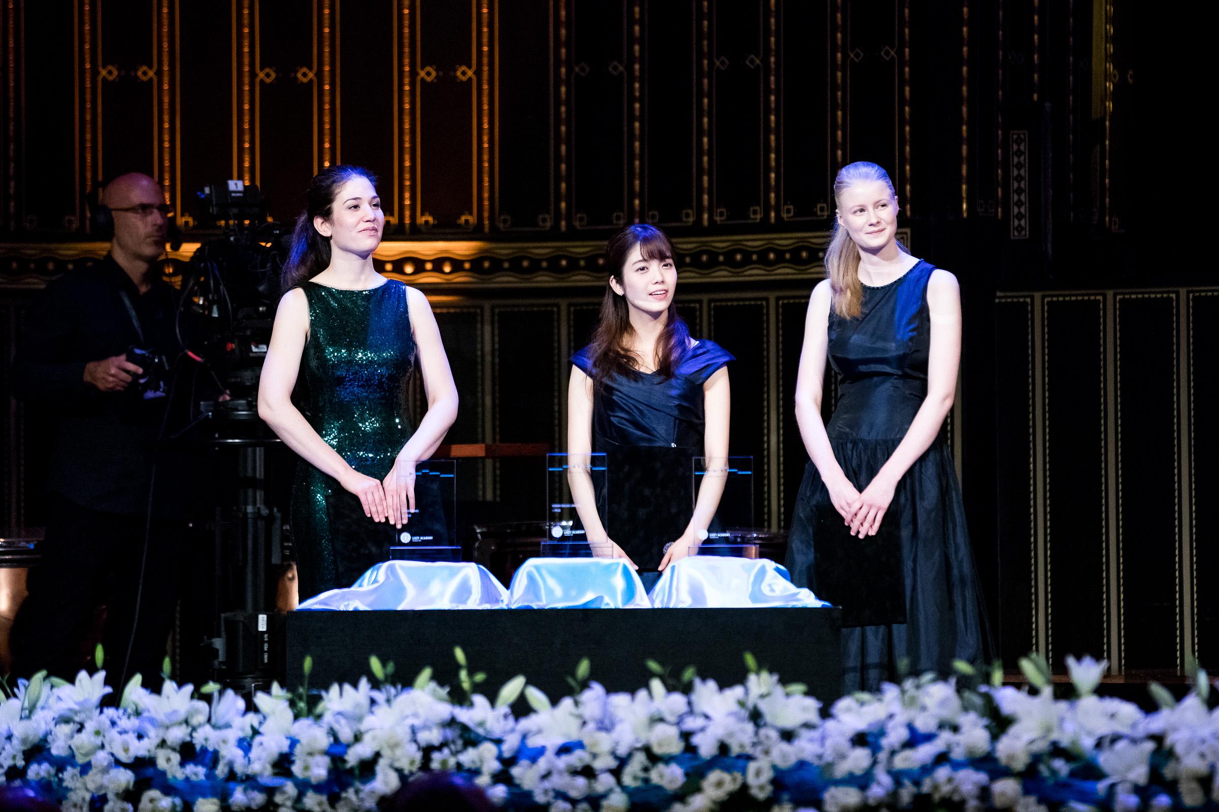Francia-holland győztese lett az első Bartók Világverseny és Fesztiválnak