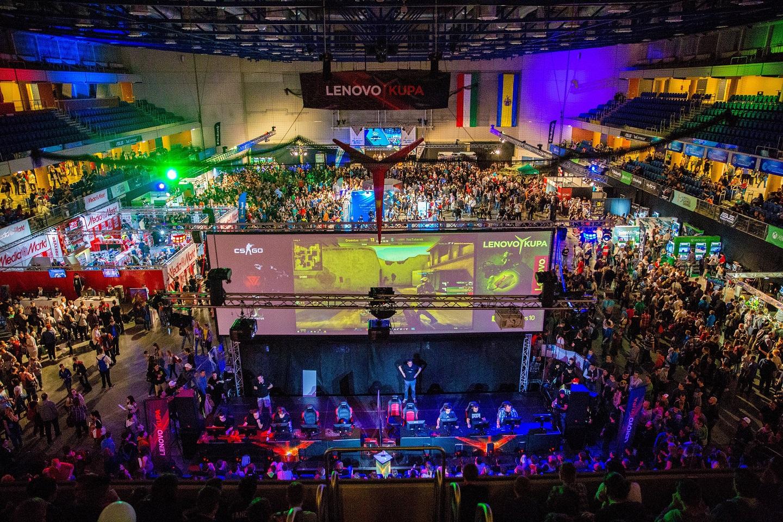 A Trónok harca rajongóit is várja idén az XBOX One PlayIT Show