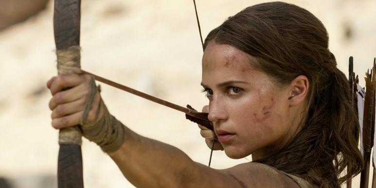 Befutott végre az új Tomb Raider-film igazi előzetese