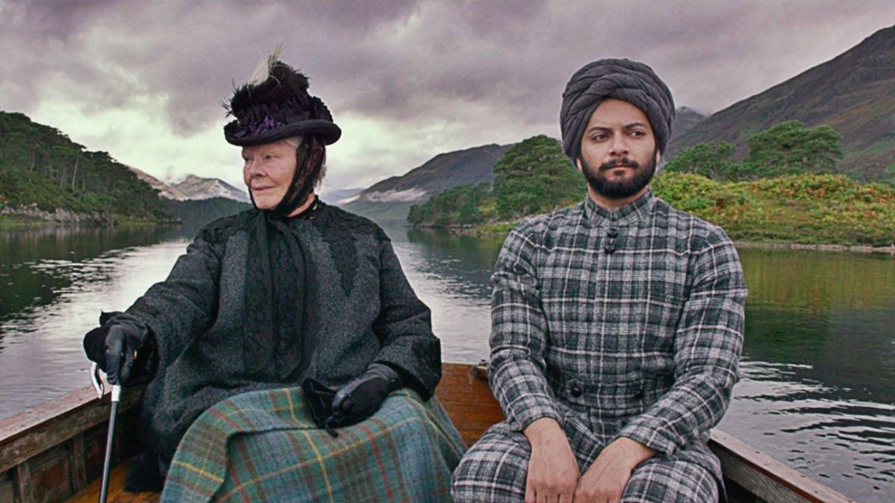 Mi az a munsimánia? - Viktória királynő és Abdul