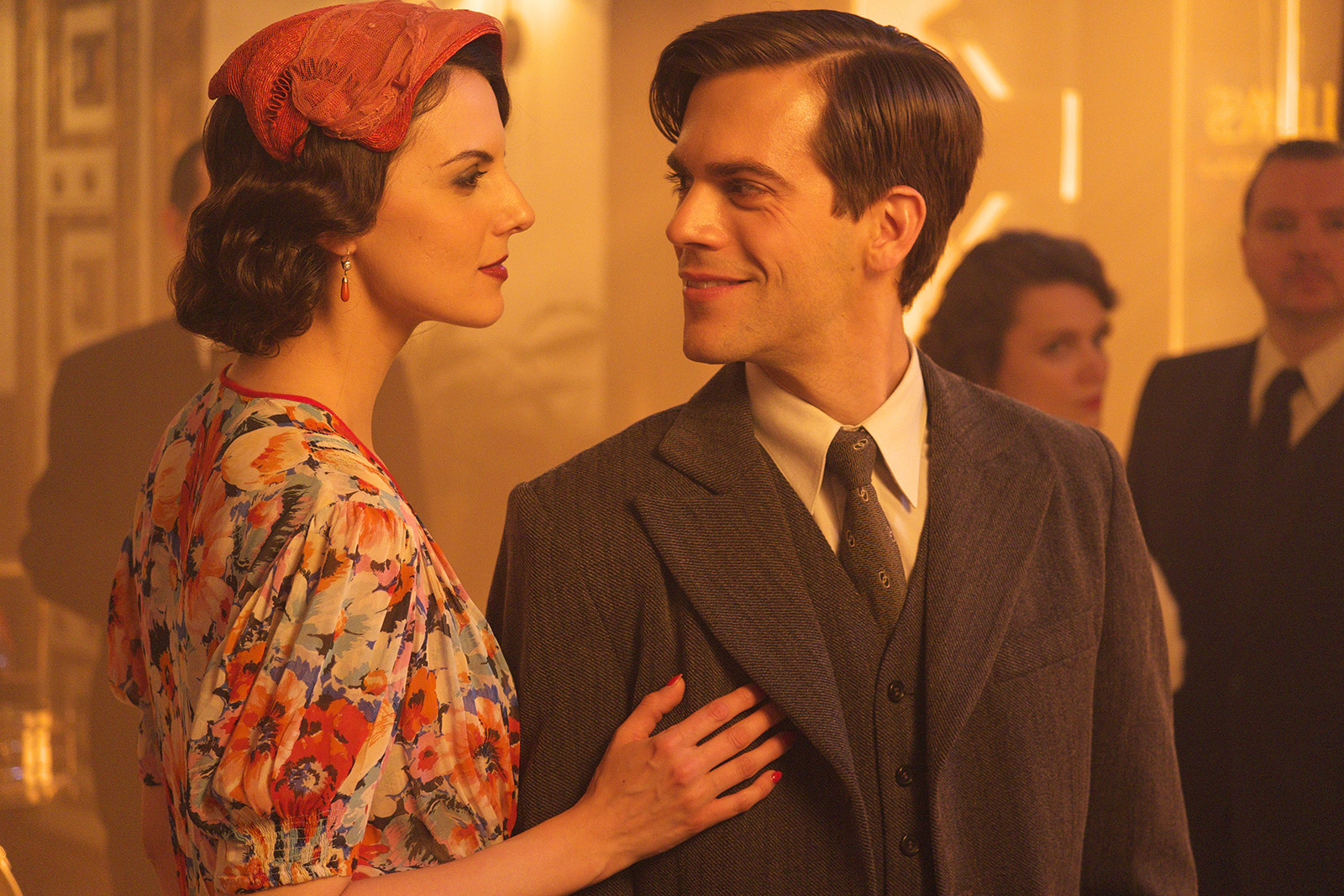 Budapesten készült filmmel nyit a Spanyol Filmhét