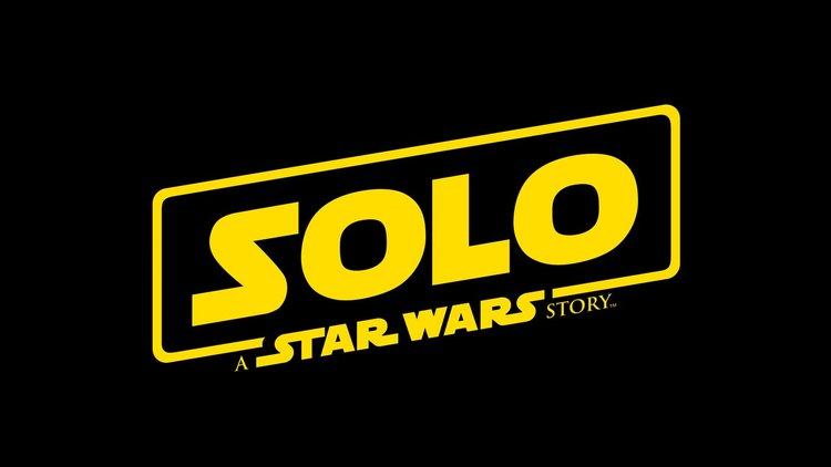 Solo lett a szóló Solo-mozifilm címe