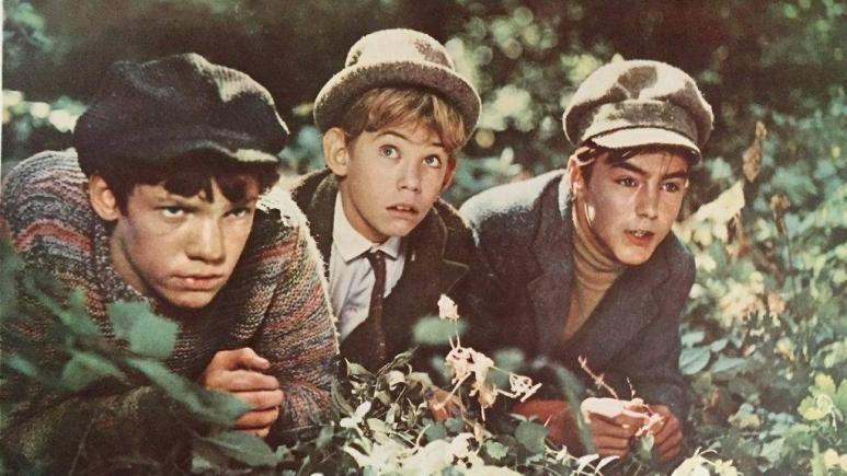 A Pál utcai fiúk újra a grundra mennek!