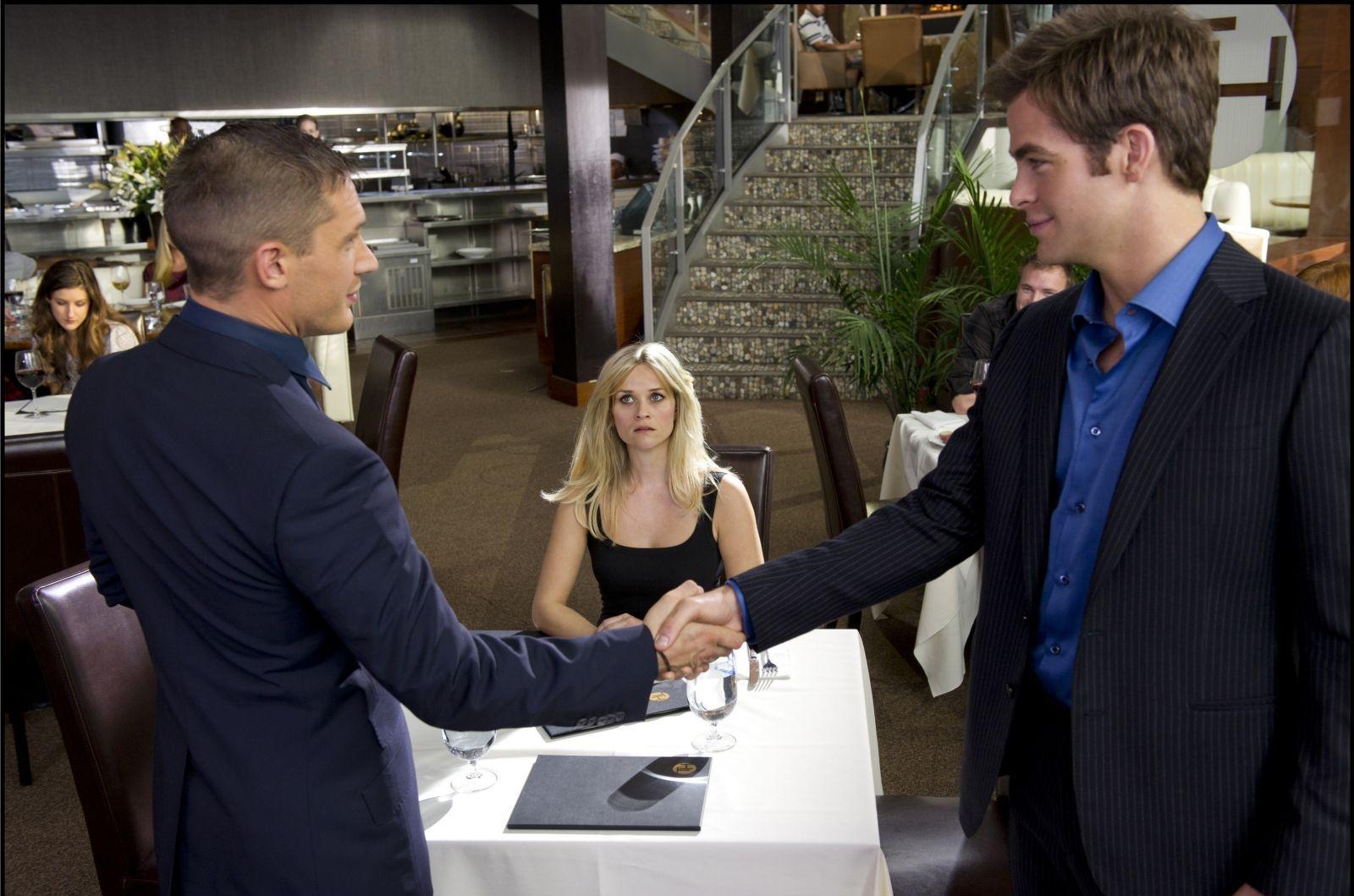 Reese Witherspoon gőzerővel dolgozik azon, hogy nőbaráttá tegye Hollywoodot