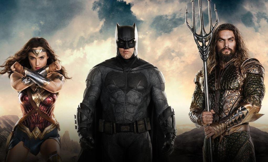 Igazságot az Igazság Ligájának: van olyan jó, mint egy közepes Marvel-film
