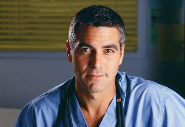 George Clooney A 22-es csapdájával tér vissza a képernyőkre