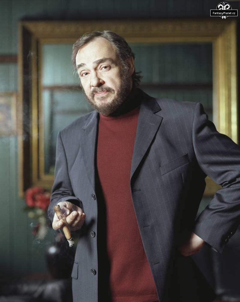 Forum on this topic: Diana Moldovan (ro ROU, john-rhys-davies-born-1944/