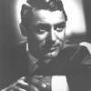 Cary Grant profilképe