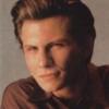 Christian Slater profilképe