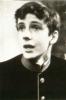Matthieu Carriere profilképe