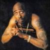 Tupac Shakur profilképe