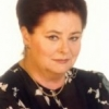 Béres Ilona profilképe