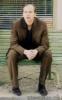 Alexander Ebeert profilképe