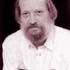 Holl István profilképe