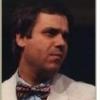 Straub Dezső profilképe