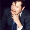 Bácskai János profilképe