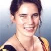 Terescsik Eszter profilképe