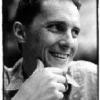 Csányi János profilképe