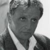 Lukáts Andor profilképe