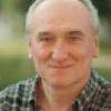 Blaskó Péter profilképe