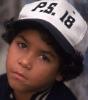 Jean-Luke Figueroa profilképe