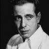 Humphrey Bogart profilképe